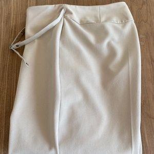Zara Basic Dress Pant - Straight Leg